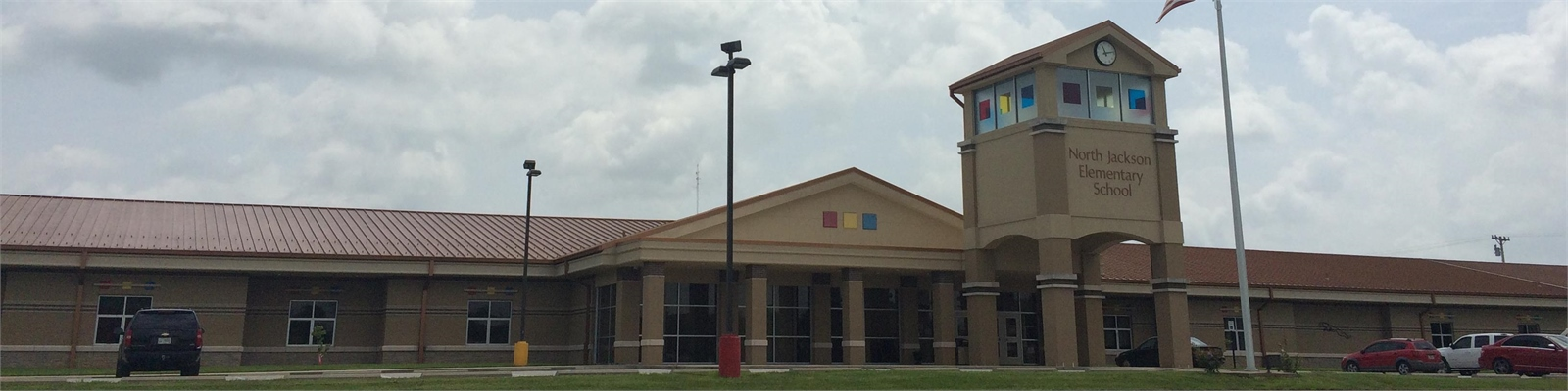 Photo of North Jackson Elementary