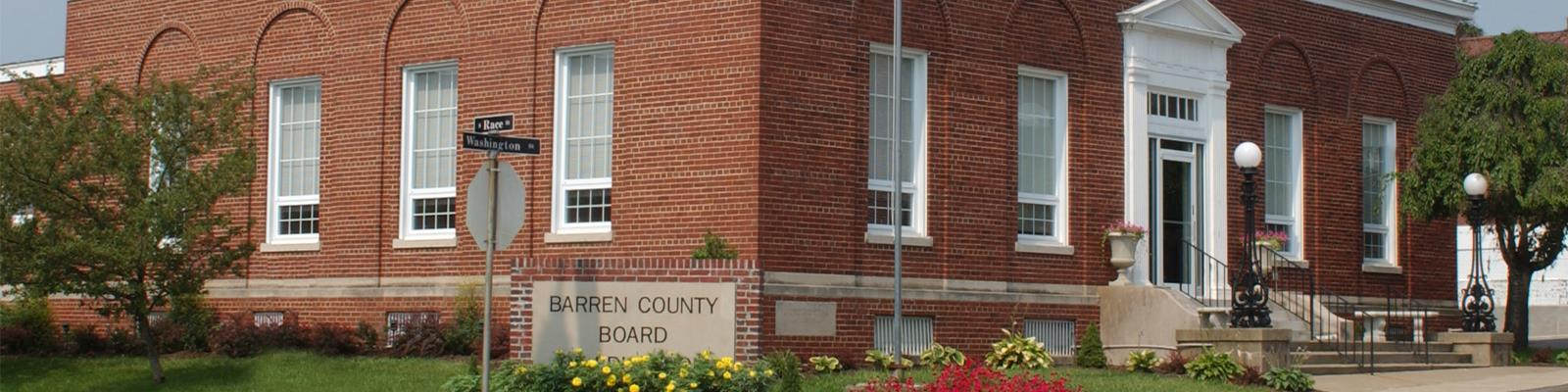 Photo of Barren County Board of Education
