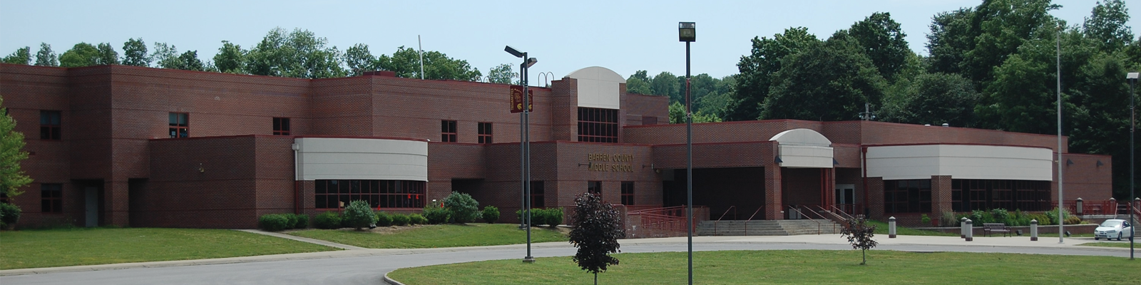 Barren County Middle School