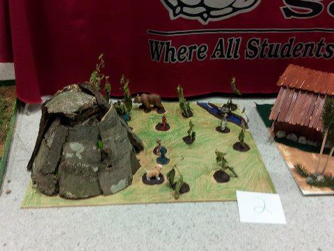 Temple Hill Social Studies